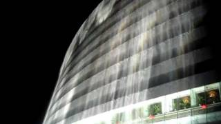 preview picture of video 'LIJIANG WATERFALL HOTEL, Guilin, China (clip)'