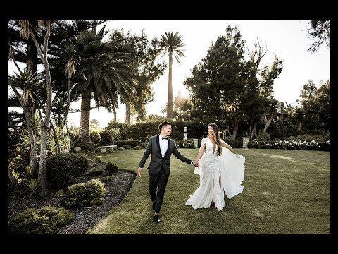 Joseph Vincent & Lauren WEDDING VIDEO