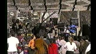 The Song That jane Likes - Dave Matthews Band - Van Ripers 1992