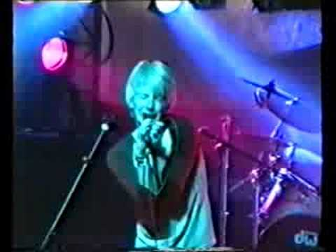 Radiohead - Black Star (1994, Cesena, Italy)