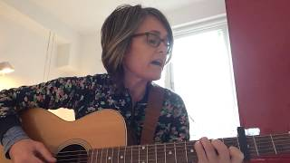Don't Leave - Cover Ane Brun