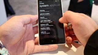 Nokia Lumia 830 im ausführlichen Hands-On (4k/Deutsch)