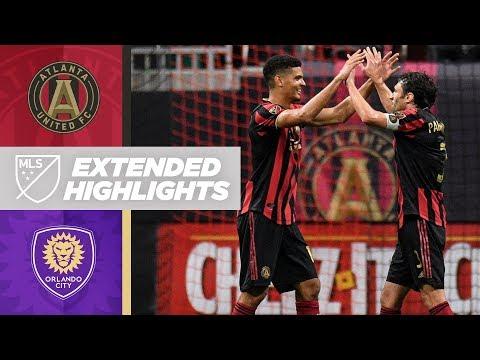 Atlanta United FC vs. Orlando City SC | HIGHLIGHTS – May 122019