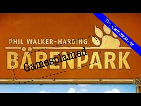 Barenpark Gaesplained - Follow Up