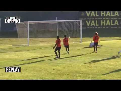Hat-trick | RODRIGO VILELA | 15.01.2019 - Liga Revelação U23 | Portimonense 0 x 4 Académica