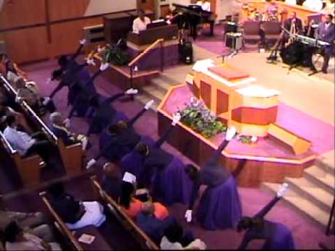They Didn't Know - Kurt Carr