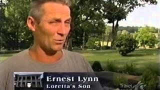 <b>Loretta Lynn</b>s Haunted Plantation