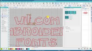 ESA Font Basics