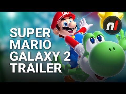 Nintendo Selects: Super Mario Galaxy 2 (Wii, Wii U, DE, FR, IT, IT, ES)