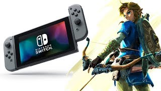 The Switch, Success, and Magic