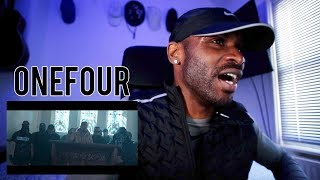 In The Beginning - ONEFOUR [Reaction]   LeeToTheVI