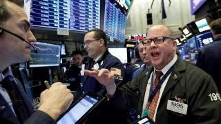 Stocks moved off session lows on report of new US-China trade talks