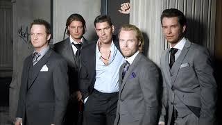 Boyzone - One Kiss At A Time HD