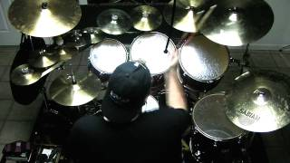 Seven Mary Three - Cumbersome (Drum Cover)