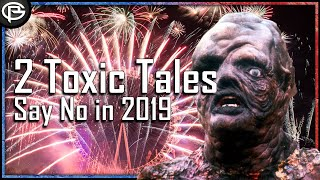 2 Toxic Tales - Let's Not