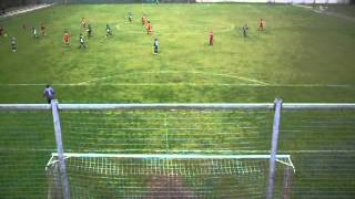 preview picture of video '120415 u14 asv-ask - perchtoldsdorf 2:4 (2:2), tor5'