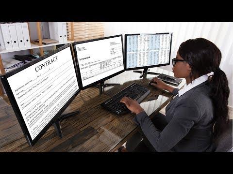 mp4 Finance Clerk, download Finance Clerk video klip Finance Clerk