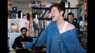 Perfume Genius: NPR Music Tiny Desk Concert