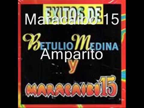 Amparito (audio) - Maracaibo 15 (Video)