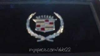 My Cadillac Story-Youngbloodz Cadillac Pimpin