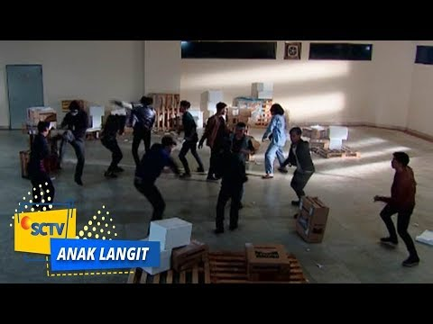 Download Highlight Anak Langit - Episode 1006 HD Mp4 3GP Video and MP3