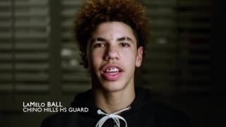 Ball brothers are ready for primetime