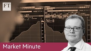 FTSE 100 - Equities softer, FTSE 100 stalls | Market Minute