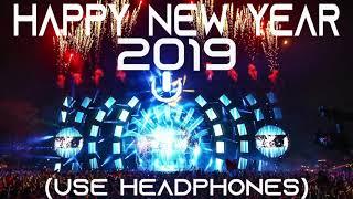 8D AUDIO EDM Mix 2019 🎆 January 2019 EDM Songs
