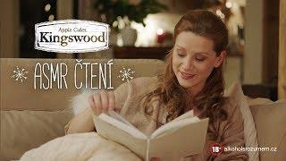 Pohodové čtení s Kingswoodem | mluvené slovo s ASMR zvukem