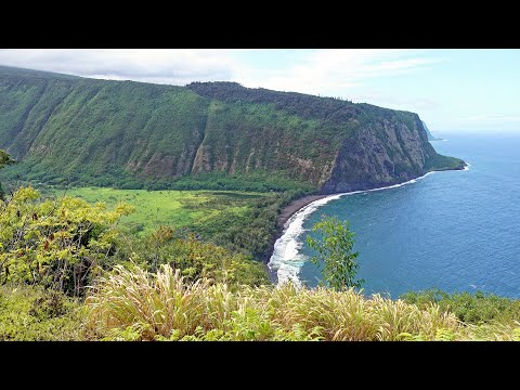 Big Island: the Tropical Paradise in the Heart of Hawaii