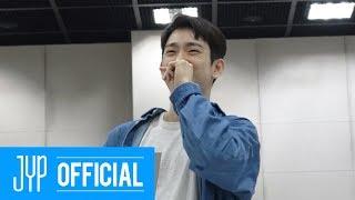 [GOT7:On the Scene] EP 14. GOT7's World Tour Practice