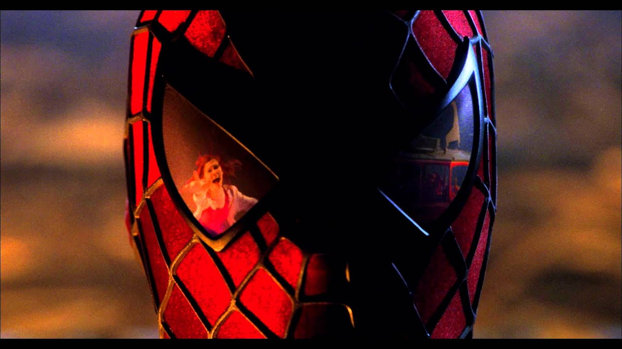 Trailer för Spider-Man