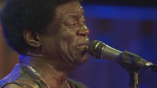 "Charles Bradley ""Let Love Stand a Chance"" Live at Lagunitas"