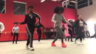 Devante Turnbull Choreography  B Smyth- Promise