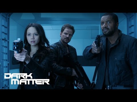TV Trailer: Dark Matter Season 3 (1)