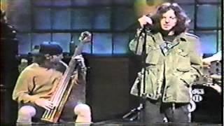 Pearl Jam Daughter SNL Rehearsal 1994