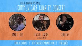 WE'RE HOSTING A CHARITY CONCERT!!!