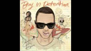 Chris Brown feat. Se7en - Body On Mine (Produced by Infinity)