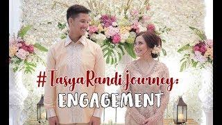 LAMARAN TASYA & RANDI - #TasyaRandiJourney