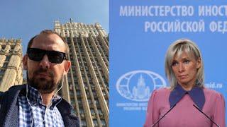 Есть контакт: невозможно слушать украинскую пропаганду