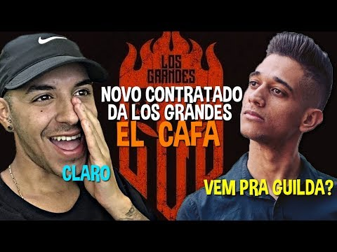 TREINAMENTO DA LOS GRANDES, SÓ CAPAO - FREE FIRE AO VIVO