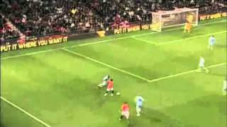 Coventry City Vs Manchester United Official Highlights 2007 Carling Cup