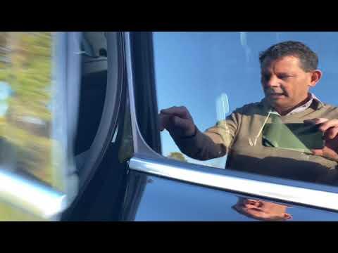 Volvo XC90 T8 Twin Engine R Design Pro AWD Video