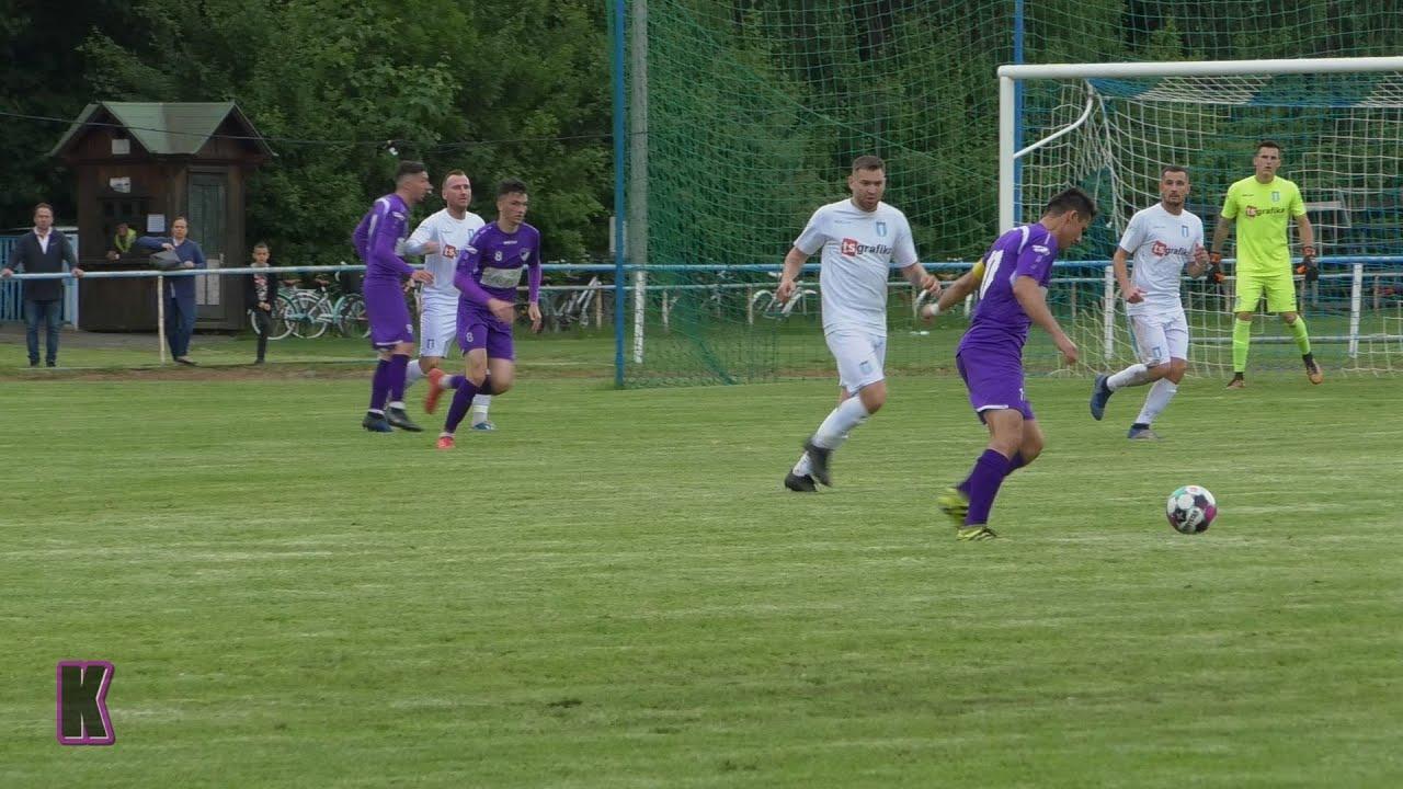 Szarvasi FC – Békéscsaba 1912 Előre II. + Interjúk