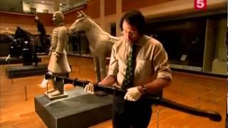 Древние Китайское оружие
