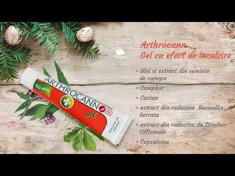 Medicamente rusești pentru tratamentul artrozei