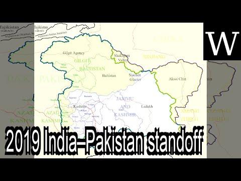 2019 India–Pakistan standoff - WikiVidi Documentary