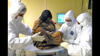 This Girl Frozen For 500 Years Looks Alive !!