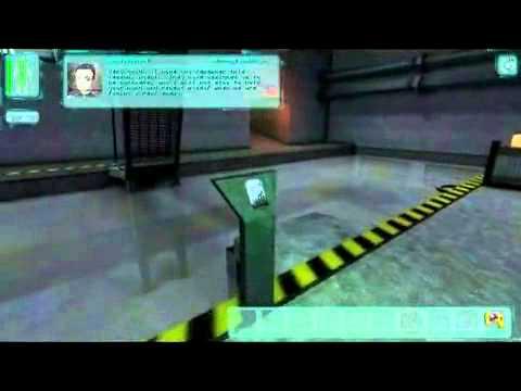 Икона видеоигр: Deus Ex: Human Revolution ролик: 1-я часть