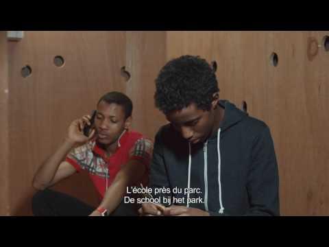 Grands travaux | Trailer (NL/FR)
